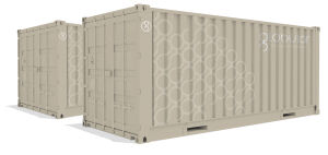 globular-Container
